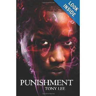 Punishment: Tony Lee: 9781439255278: Books