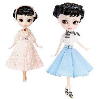 "Pullip Roman Holiday Princess Ann 12"" Toys & Games"