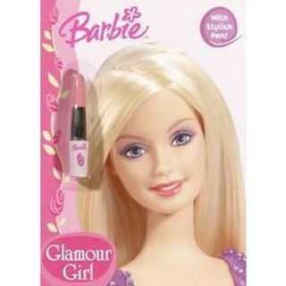 Barbie Glamour Girl (Paperback)