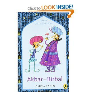 Akbar and Birbal: Amita Sarin: 9780143334941: Books