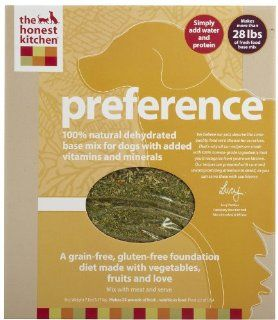 The Honest Kitchen Preference Dog Food 7 lb box  Dry Pet Food