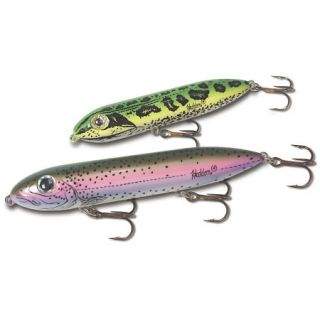Heddon Super Spook Topwater Lure 5 411563
