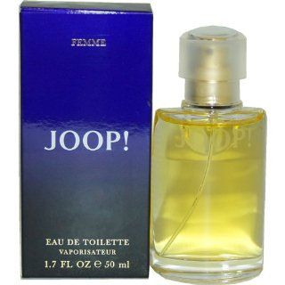 JOOP! femme / woman, Eau de Toilette, Vaporisateur / Spray, 50 ml: Parfümerie & Kosmetik