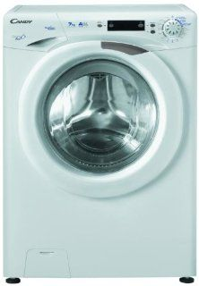 Hoover EVO 1672 DW Waschmaschine / Frontlader / A+++ A / 175 kWh/Jahr / 1600 UpM / 7 kg / Mix Power System / Aquastop / Digital display Elektro Gro�ger�te