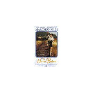 Die Herren Buben [VHS]: Michal Dymek, Magda Reifov�, Petr Vor�sek, David Vl�ck, Josef Somr, Petr Hapka, Vera Pl�vov� Simkov�, Vit Olmer, Emil Sirotek: VHS