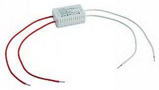 MicroSize Halogen Trafo 230V/12V, 10 50W: Baumarkt