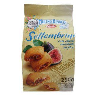 Mulino Bianco Kekse 'Settembrini', 250 g Lebensmittel & Getr�nke