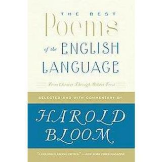 The Best Poems of the English Language (Reprint)