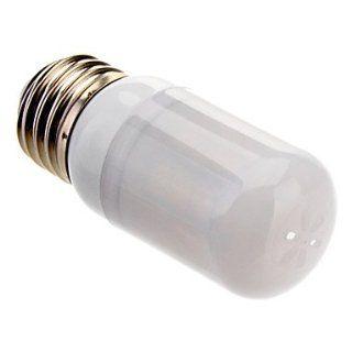 E26 12W 900 950lm 24x5060SMD 3000 3500K Warm White Light LED Corn Gl�hbirne (85 265V): Küche & Haushalt