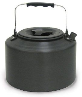 Stansport Backpack Kettle, 1.5 Liter: Sports & Outdoors