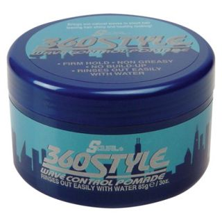 S CURL       3OZ 360 WAVE POMADE