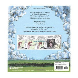 The Mighty Alice (Cul de Sac Collection) Richard Thompson 9781449410223 Books