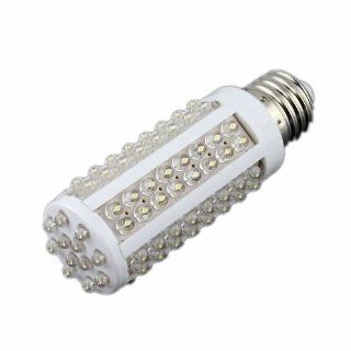 P&o E27 108 Led Pure White Bulb Light Energy Saving Led 7 W Corn Spot Light 85 265V   Led Household Light Bulbs