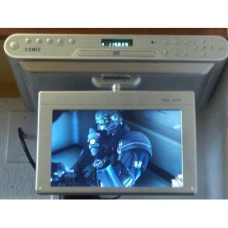 Coby KTFDVD1560 15.6 Inch Under the Cabinet DVD/CD Player Electronics