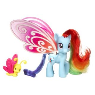 My Little Pony Glimmer Wings Rainbow Dash