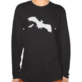 Halloween Bats Tee Shirt