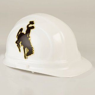 Wincraft Wyoming Cowboys Hard Hat   Wyoming Cowboys One Size Sports & Outdoors