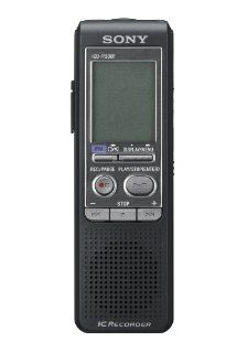 Sony ICD P330F   64MB Digital Voice Recorder w/ PC conectivity & FM Tuner Electronics