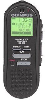 Olympus DS330 Digital Voice Recorder Electronics