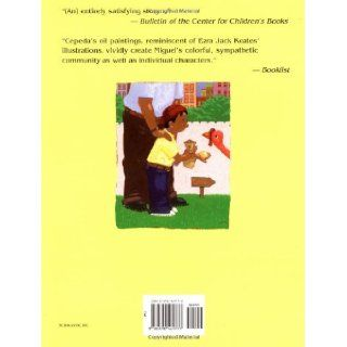Gracias The Thanksgiving Turkey: Joy Cowley, Joe Cepeda: 9780590469777:  Children's Books