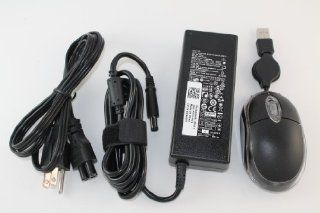 Dell Original 19.5V 4.62A 90W Replacement AC Adapter For Dell Model Numbers Dell Inspiron 15 (N5050), Dell Inspiron 15 3520, Dell Inspiron 15 AMD (1546), Dell Inspiron 15 Intel (N5010), Dell Inspiron 1501, Dell Inspiron 1520, Dell Inspiron 1521. 100% Comp