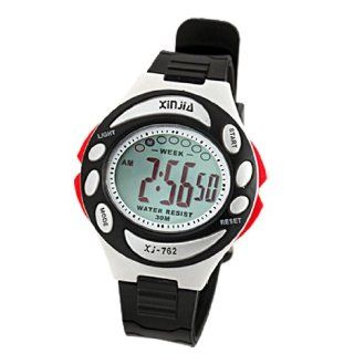 Multi Function Kids Children's Digital Sports Wrist Watch: Watches