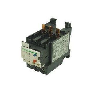 SCHNEIDER ELECTRIC   LRD365   OVERLOAD RELAY, 65A, 48A Electronic Components Industrial & Scientific