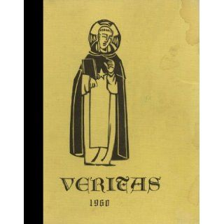 (Reprint) 1960 Yearbook Dominican Convent High School, San Rafael, California 1960 Yearbook Staff of Dominican Convent High School Books