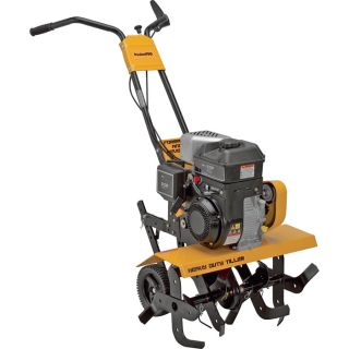 Poulan Pro Front Tine Tiller — 208cc LCT OHV Engine, 26in. Working Width, Model# HDF900