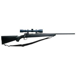 Savage Model 11/111 FXP3 Centerfire Rifle Package 418050