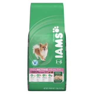 Iams ProActive Health Adult Small & Toy Breed Pr