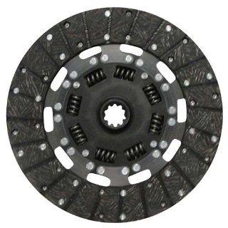 Clutch Disc For Case/International Tractor 384 444 3048529R91  Patio, Lawn & Garden