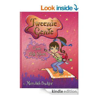 Tweenie Genie: Genie High School eBook: Meredith Badger: Kindle Store