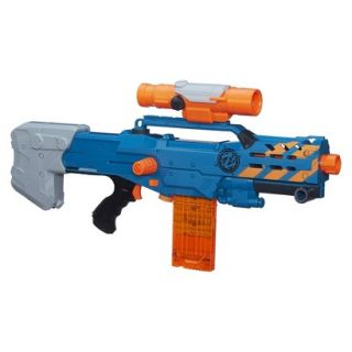 Nerf Zombie Strike ZED Squad Longshot CS 12 Blaster
