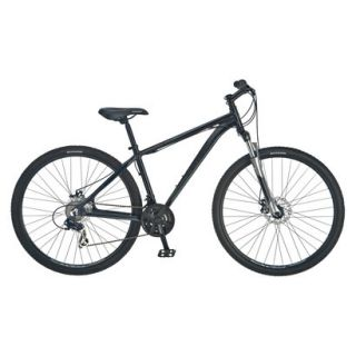 Schwinn Mens Ascension 29 Mountain Bike   Black