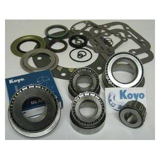 ZF S5 42 & S5 47 5 SPEED MANUAL TRANSMISSION REBUILD KIT, FITS '87 '98 FORD, PROFESSIONAL QUALITY Automotive