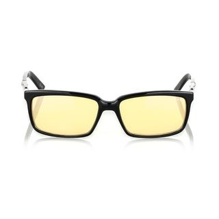 Gunnar Haus Onyx Amber Full Rim Advanced Computer Glasses