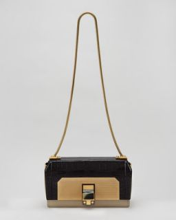 Lanvin Mad Max Medium Shoulder Bag