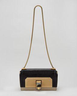Lanvin Mad Max Medium Shoulder Bag