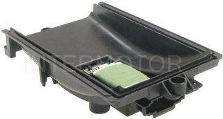 Standard Motor Products RU 429 Blower Motor Resistor: Automotive