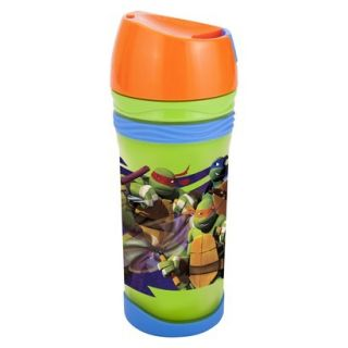 ZAK Teenage Mutant Ninja Turtle Liquid Lock Tumbler