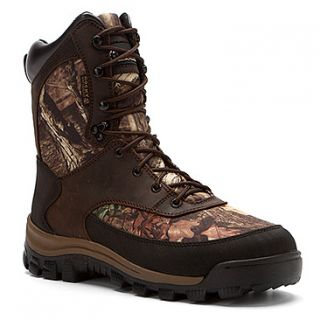 "Rocky 4755 Core 8"" MO Infinity WP Boot  Men's   Brown Leather/Camo Textile"