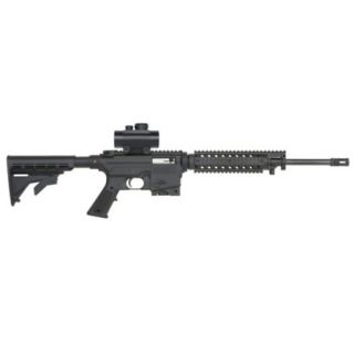 Mossberg 715T Rimfire Rifle Package 754909