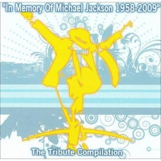 In Memory of Michael Jackson 1958 2009 The Trib