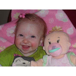 Baby Stella Peach Doll Toys & Games