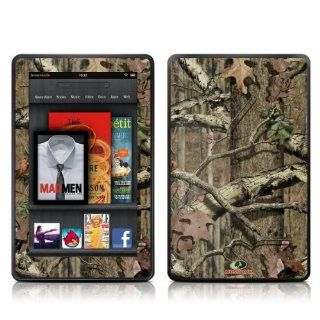 Mossy Oak Kindle Fire Skin     Breakup Infinity (does not fit Kindle Fire HD): Kindle Store