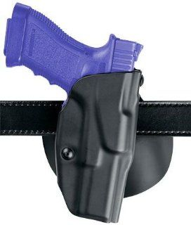 Safariland ALS Paddle Holster, Right Hand, STX Basket Weave Belt Loop Only 1.5in. 6378 783 481 K15  Gun Holsters  Sports & Outdoors