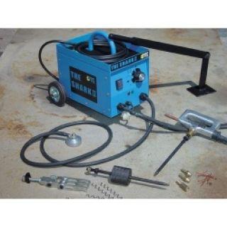 Dent Fix DF 595II The Shark II Dent Puller Auto Body Tools & Auto Equipment
