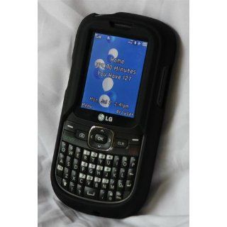 LG 501C Prepaid Phone (Tracfone): Cell Phones & Accessories