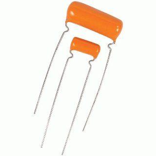 Capacitor   Orange Drop, .005 �F @ 1600 V (16PSD50 502K1600V) Musical Instruments